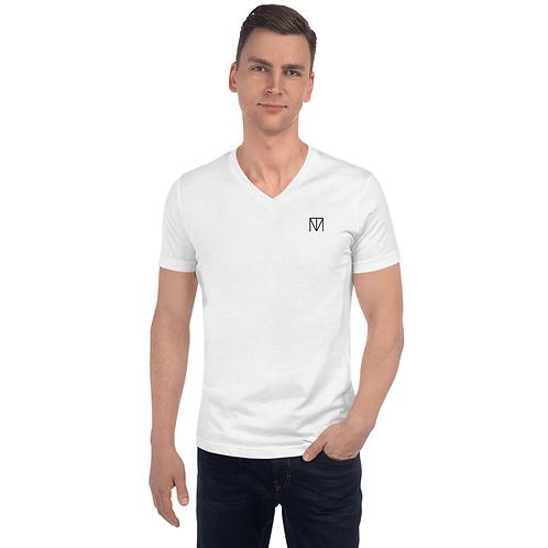 Men´s V-Neck MT-Shirt