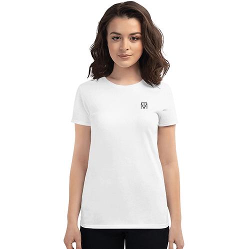 Women´s Basic MT-Shirt