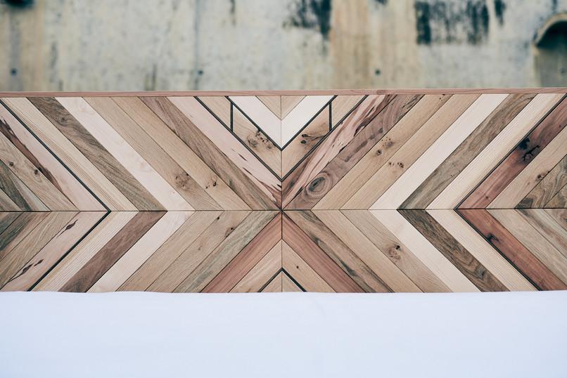 Mosaik Muster