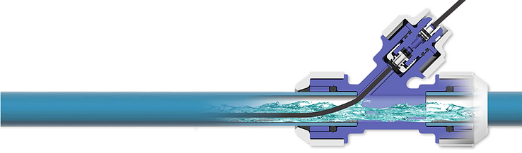 CRALEY Fibre in-pipe fibre optics D-Series