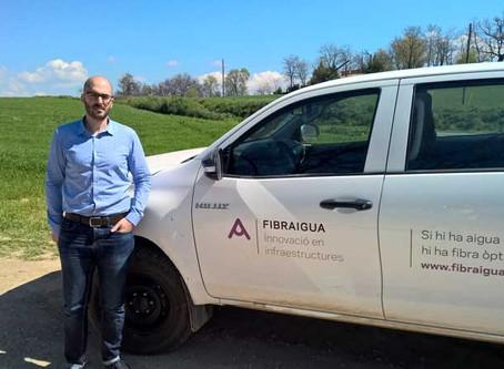 CRALEY Group acquire Fibraigua