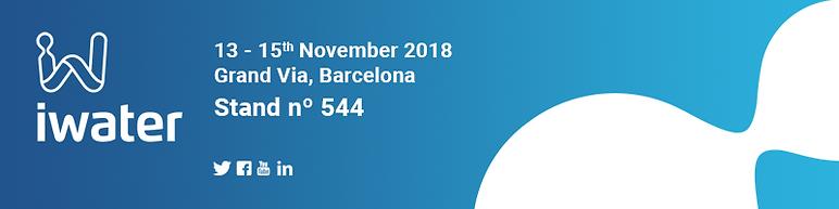 iWater Barcelona Leak Detection