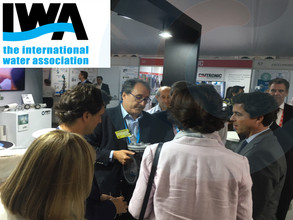 CRALEY Group attend IWA Argentina