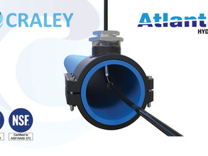 British Company Solves High Cost of Last Mile Fiber Installation: Use Existing Water Pipes