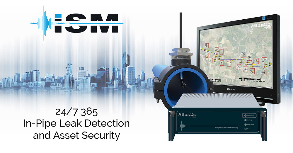 iSM Leak Detection; AMP7