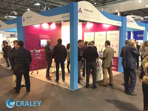 CRALEY Group attend iWater with Fibraigua