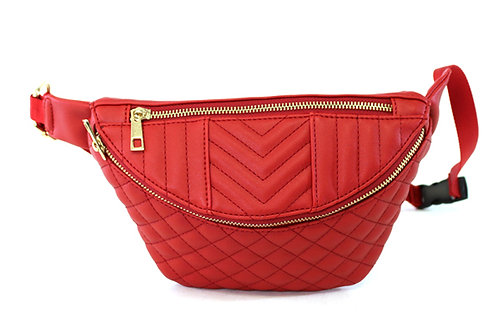 Quilted Fanny-Pack