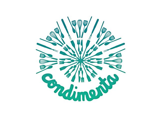 Logotipo Condimenta