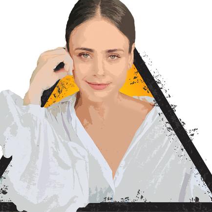 Td vai ficar... ilustração digital: Juliana Silveira