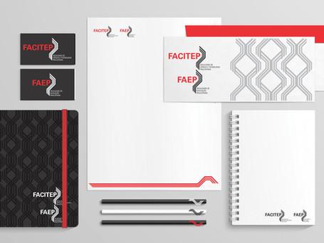 Design de Marca para as Faculdades Paulistanas