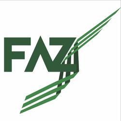 FAZ - sistema de gestão