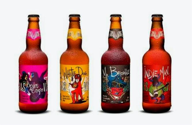 Velhas Virgens Rockn'Beer