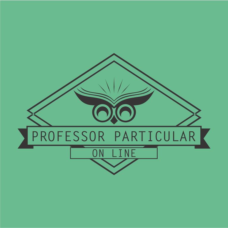 Professor Particular on line