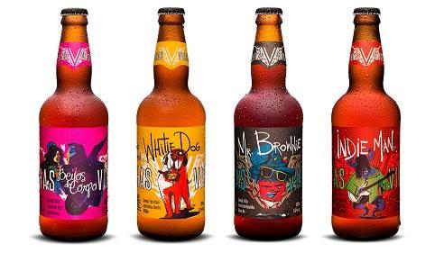 Cervejas Velhas Virgens