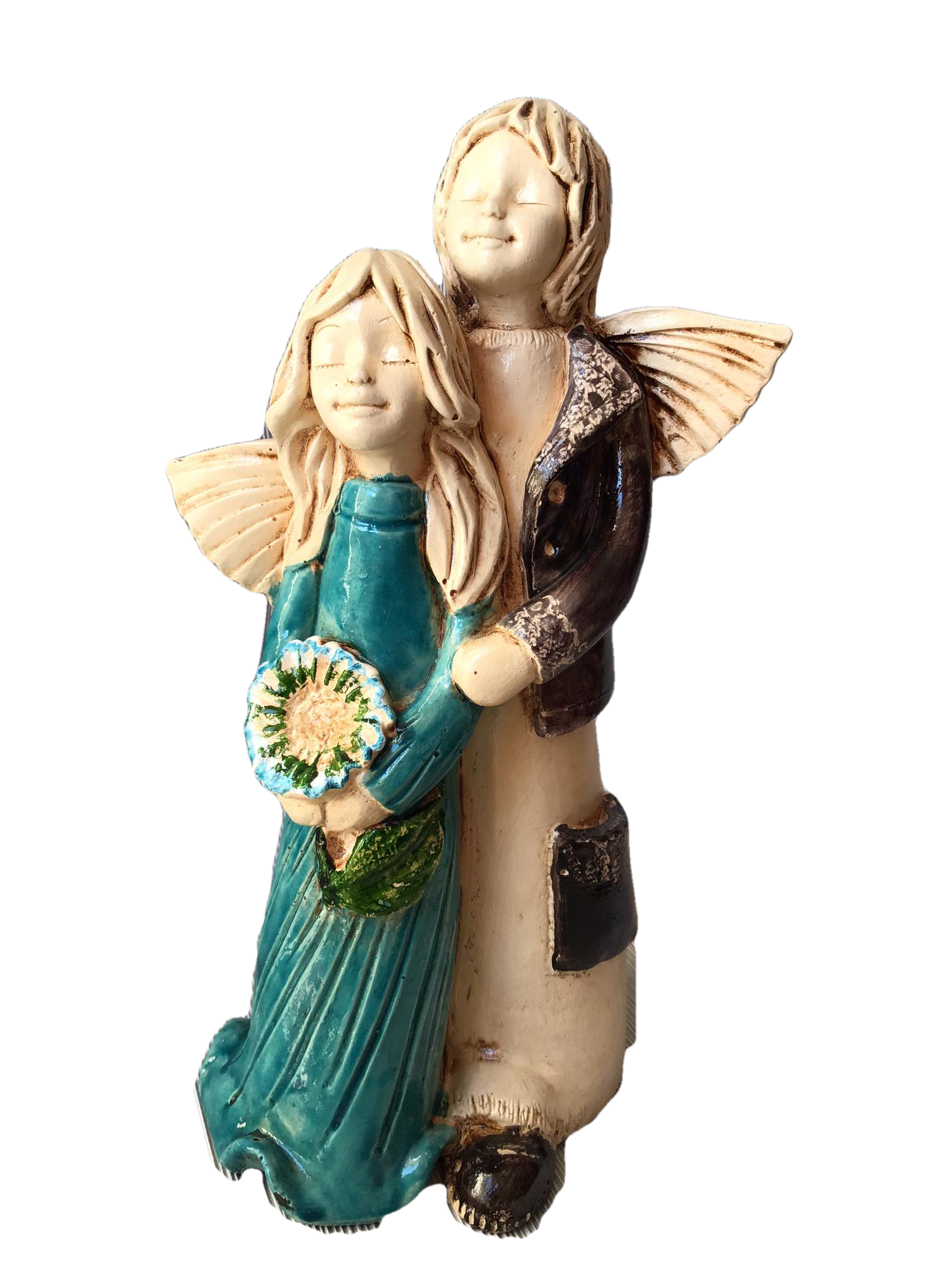 Anioł Sari&Sam6a