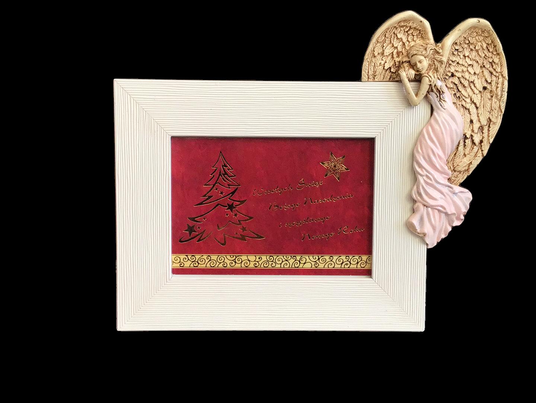Anioł na ramkę (Lewy i Prawy)3a