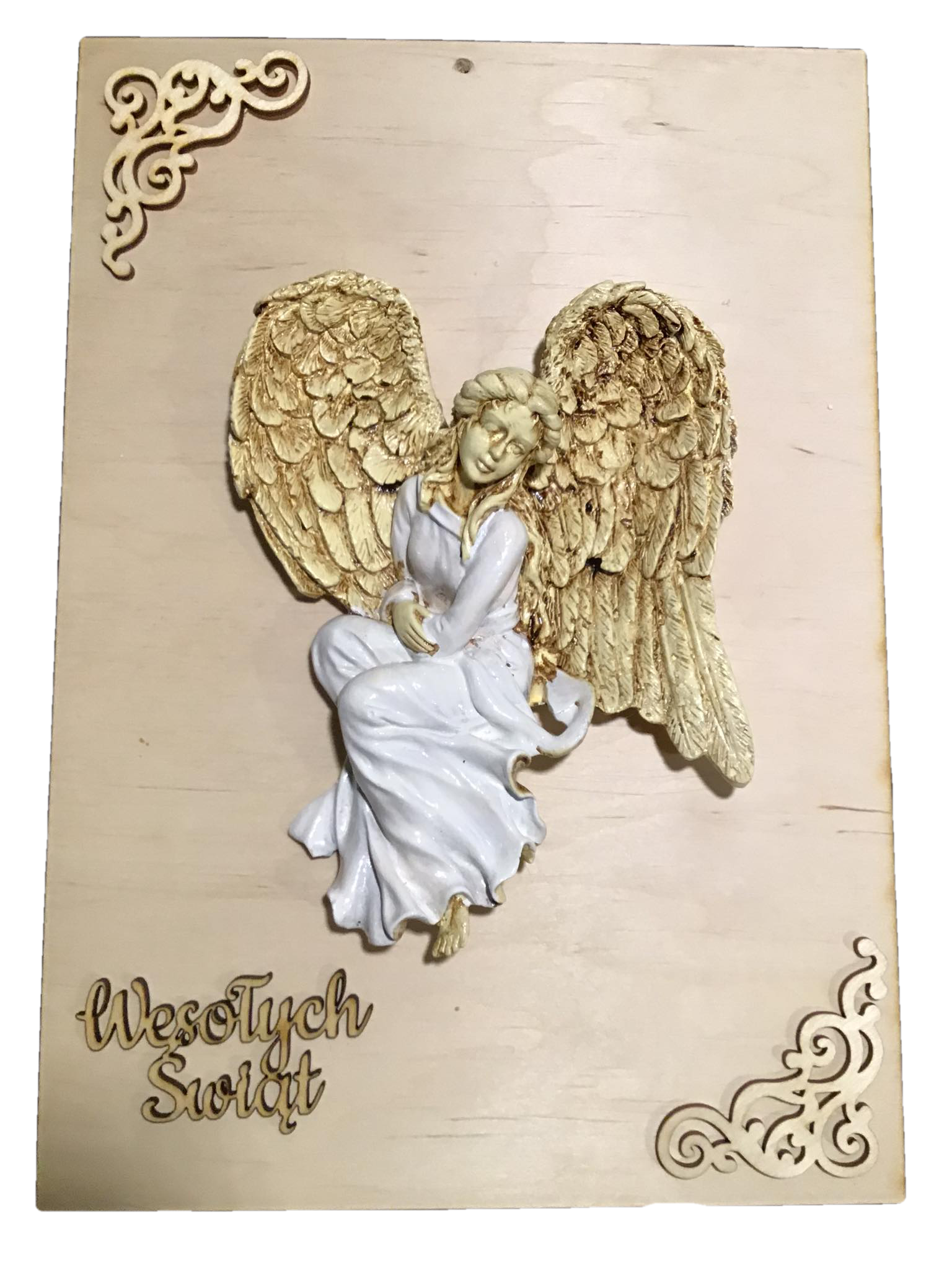 Aniołek do powieszenia 2A - 92  zł