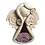 Thumbnail: Aniołek Sisi  - Rękodzieło, ręcznie malowane