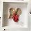 Thumbnail: Anioł w ramce - prezent na Dzień Babci i Dziadka