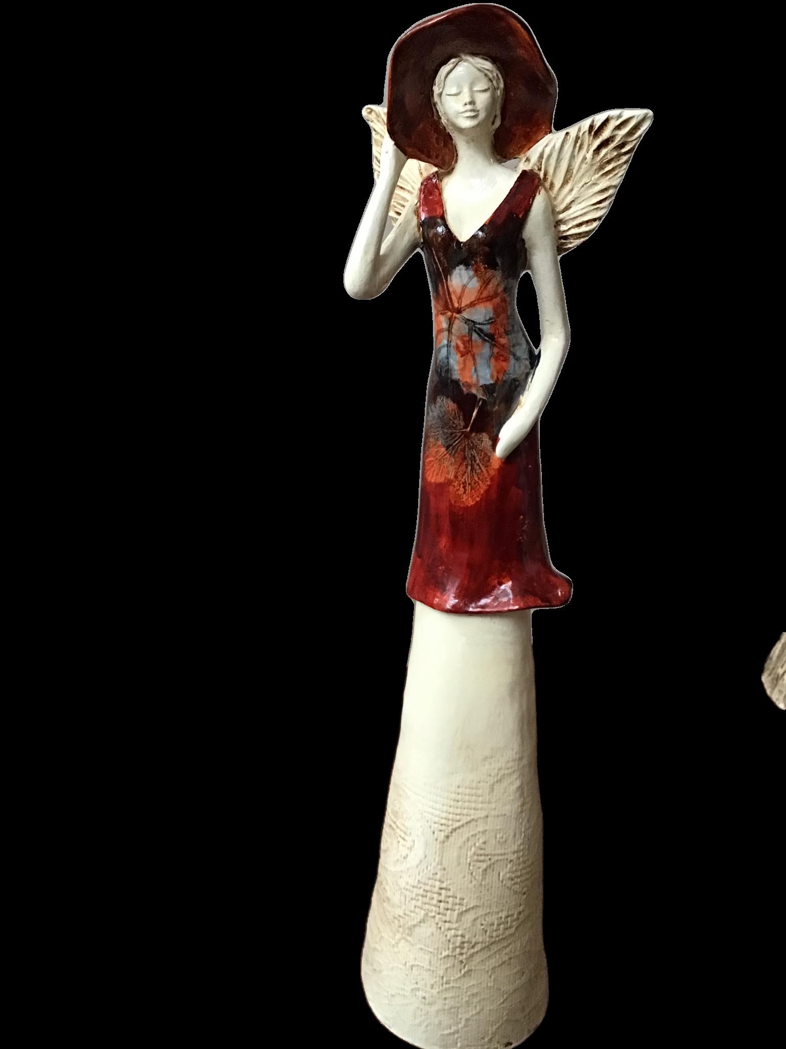 Anioł Cleo1