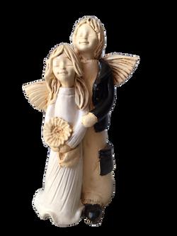 Anioł Sari&Sam7a