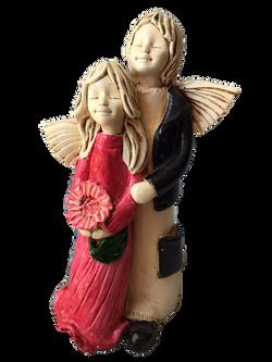 Anioł Sari&Sam3a