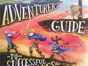 The Adventure's Guide to Successful Escapes