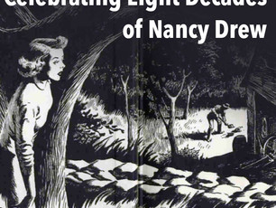 Happy Birthday, Nancy Drew!