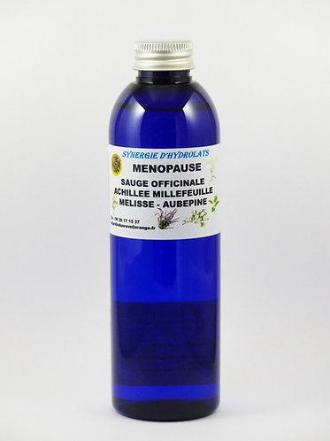 Ménopose