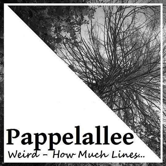 Weird (How much lines...)