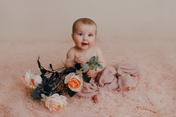 Normal IL baby photographer