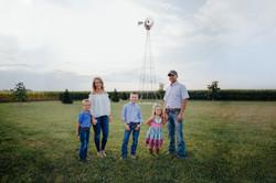 Bloomington Illinois family photogra