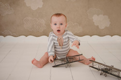 Normal IL luxury baby photographer