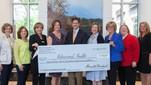 Women's Association of Morristown Medical Center Pledges Support for Behavioral Health Inpatient Psy