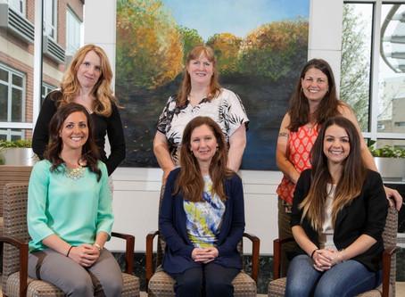 WAMMC Scholarship 2015 Award Recipients