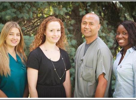 WAMMC Scholarship 2014 Award Recipients