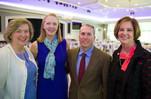 Women's Association of Morristown Medical Center Raises Funds and Awareness for Women's Heal