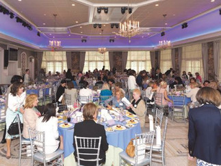 Honey Brunch Benefits Rippel Breast Center