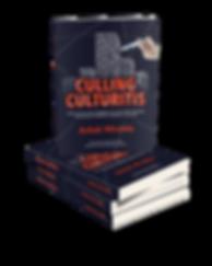 Ashok Miranda author Culling Culturitis