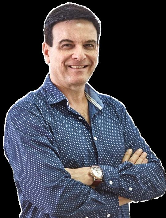 Ashok Miranda author trainer consultant