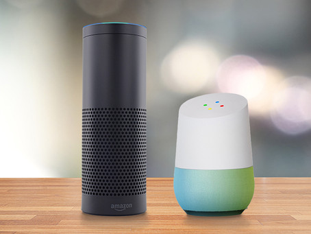 Alexa: How do I build a brand in the age of voice activated search?