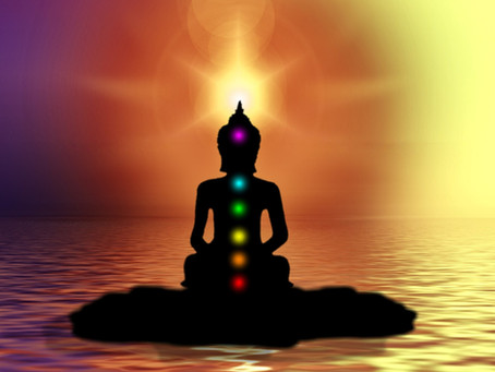 Are Your Business Chakras balanced ?