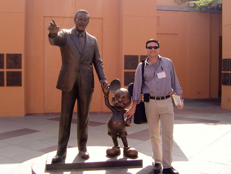 5 Handy Business Tips from the House of Mouse [Disney]