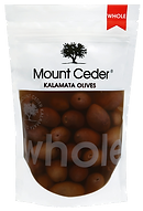 Mount Ceder Kalamata Olives