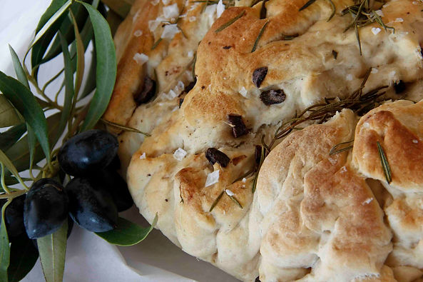 Mount Ceder Kalamata Olive Recipes