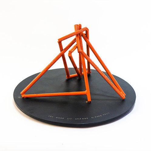 Tri-Quad I/7 Orange