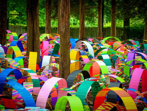 Summer Sculpture Showcase - Call for Artists