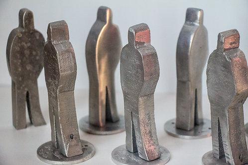 """5"""" Aluminum Maquette"""