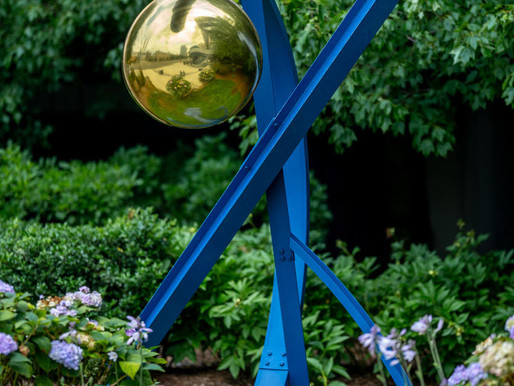 Visit Downtown Stamford, CT - Where you will be able to view Boro's art in public spaces