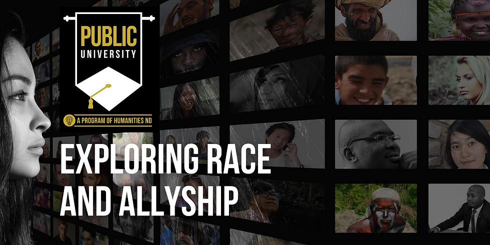 Exploring Race and Allyship